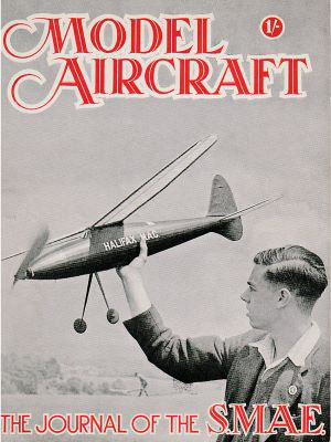 Model Aircraft January 1946