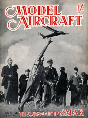Model Aircraft March 1946