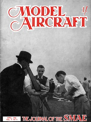 Model Aircraft April 1946