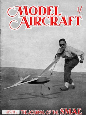 Model Aircraft May 1946