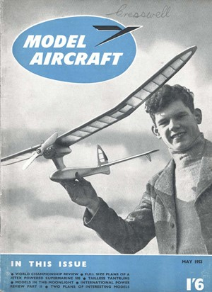 Model Aircraft May 1953