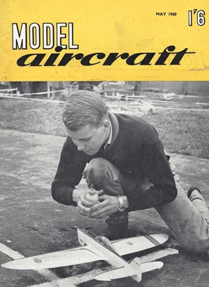 Model Aircraft May 1960