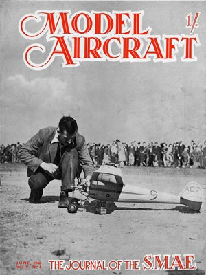 Model Aircraft June 1946