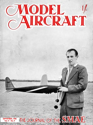Model Aircraft September 1946