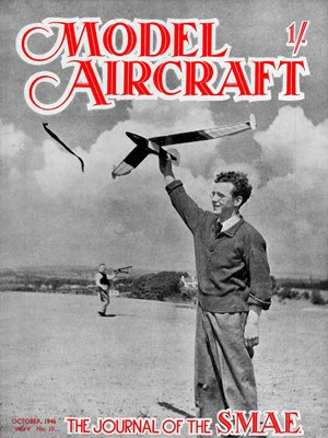 Model Aircraft October 1946