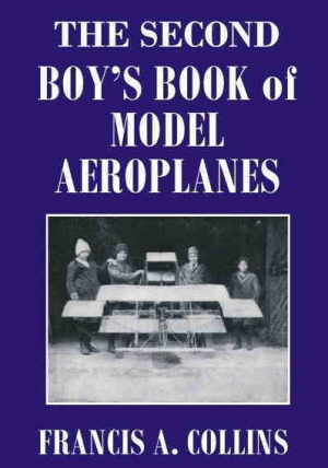The Boys Book 2 of Model Aeroplanes