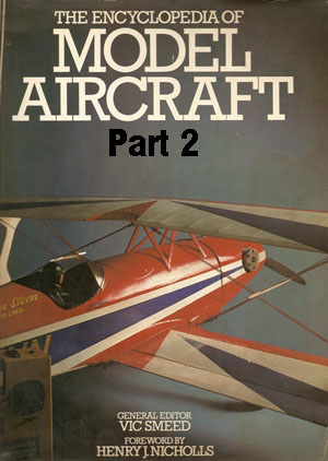 Encyclopedia Model Aircraft Part 2