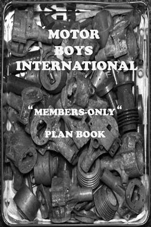 Motor Boys International