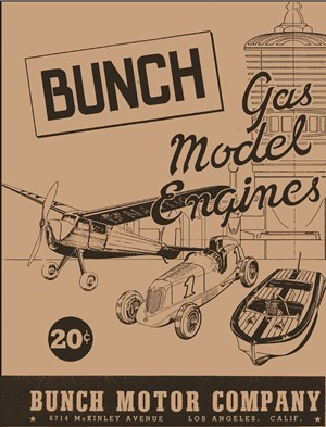 Bunch Engines