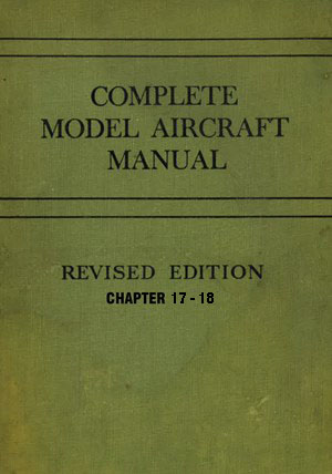 Complete Model Aircraft Manual 10