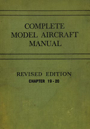 Complete Model Aircraft Manual 11