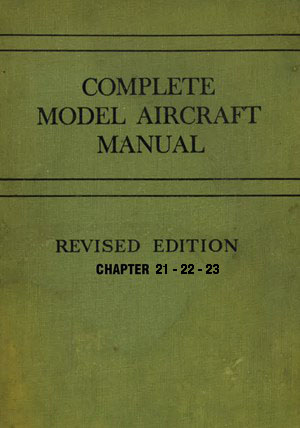 Complete Model Aircraft Manual 12