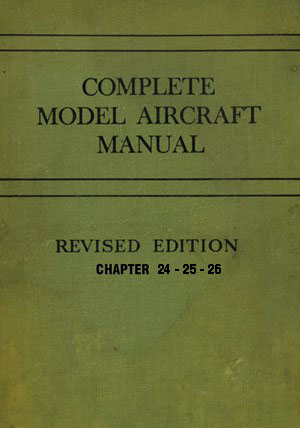 Complete Model Aircraft Manual 13