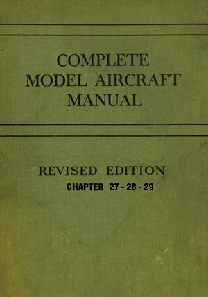 Complete Model Aircraft Manual 14