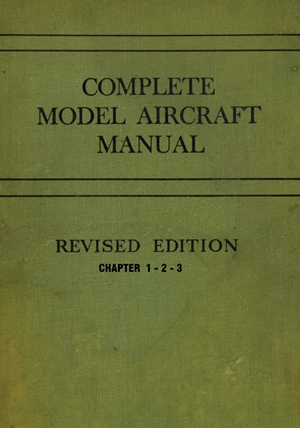Complete Model Aircraft Manual - 2