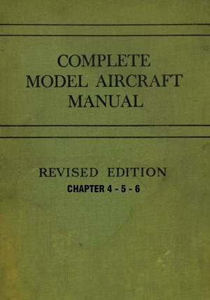 Complete Model Aircraft Manual - 3