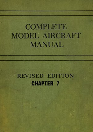 Complete Model Aircraft Manual - 4