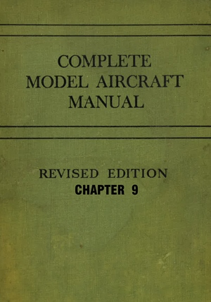 Complete Model Aircraft Manual 6