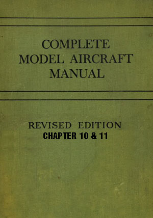 Complete Model Aircraft Manual 7