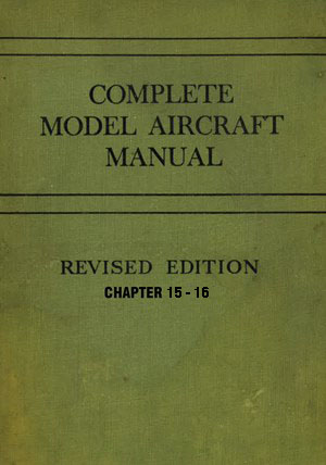 Complete Model Aircraft Manual 9
