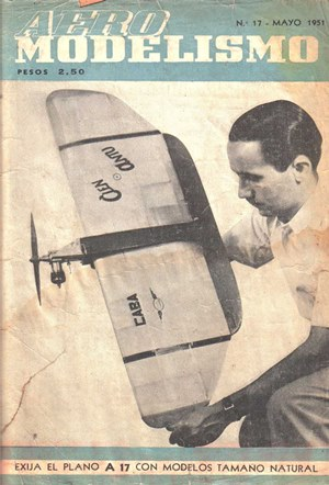 AeroModelismo May 1951