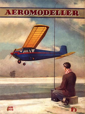 AeroModeller January 1950