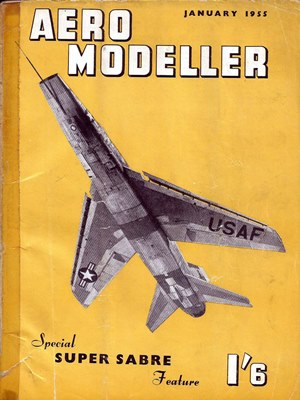 AeroModeller January 1955