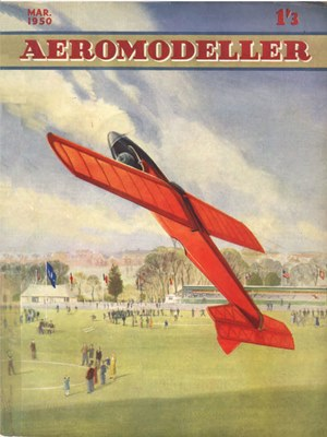 AeroModeller March 1950