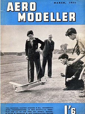 AeroModeller March 1952