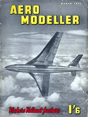 AeroModeller March 1955