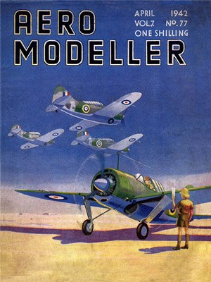 AeroModeller April 1942