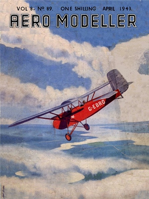 AeroModeller April 1943