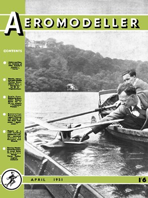 AeroModeller April 1951