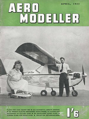 AeroModeller April 1953