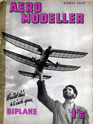 AeroModeller April 1955