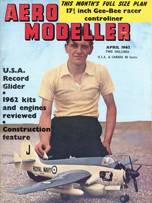 AeroModeller April 1962