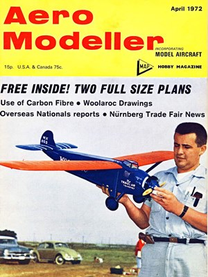 AeroModeller April 1972