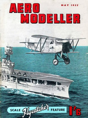 AeroModeller May 1955