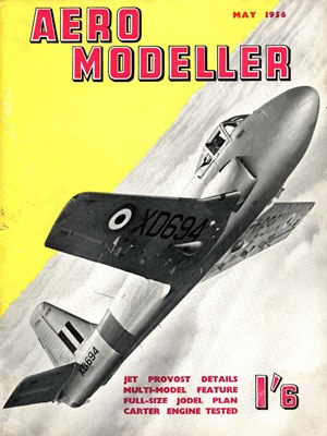 AeroModeller May 1956