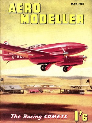 AeroModeller May 1958
