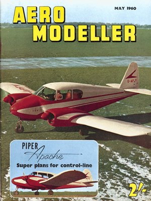 AeroModeller May 1960
