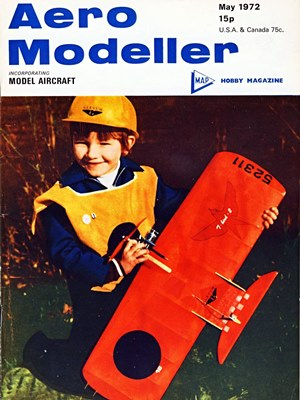 AeroModeller May 1972