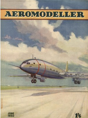 AeroModeller June 1950