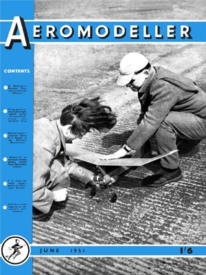 AeroModeller June 1951