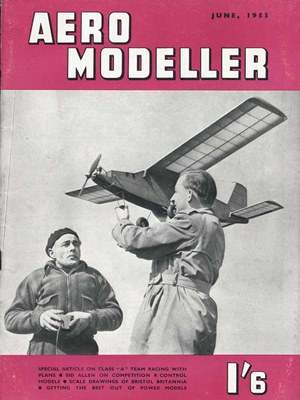 AeroModeller June 1953