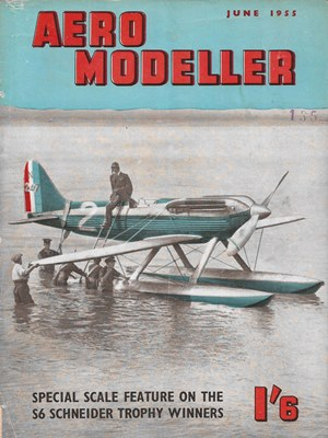 AeroModeller June 1955