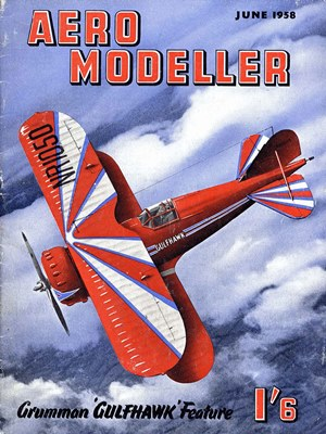 AeroModeller June 1958