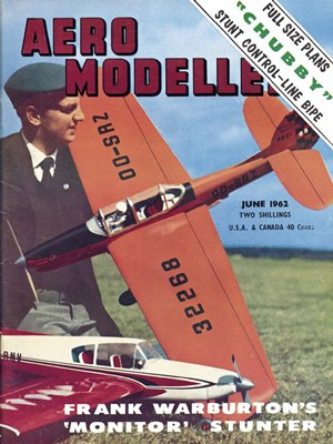 AeroModeller June 1962
