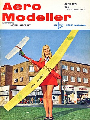 AeroModeller June 1971