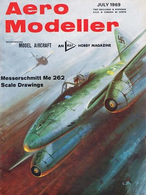 AeroModeller July 1969